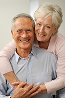Utah reverse mortgage couple